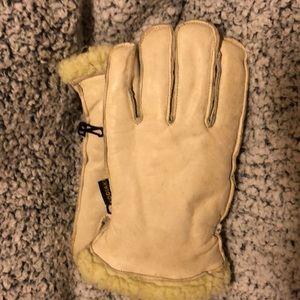 Kodiak Accessories - Real Leather Kodiak Gloves